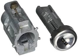 nissan sentra ignition switch amazon com genuine gm 25832354 ignition lock cylinder automotive