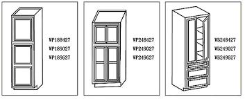 Oak Kitchen Pantry Cabinet Pantry Cabinet Maple Pantry Cabinet With Oak Kitchen Pantry