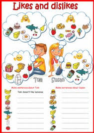 english exercises food quantities and containers