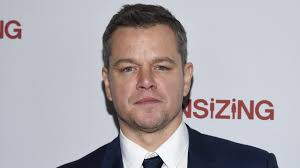 Why Are American Flag Patches Backwards Matt Damon Slammed For U0027tone Deaf U0027 Comments On Sexual Misconduct
