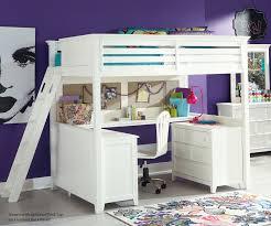 girls bed with desk bedroom double loft bunk bed bunk loft bed with desk full