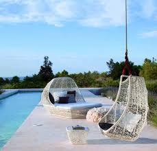 funiture modern pool affordable furniture using white rattan