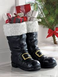top 40 decoration ideas with santa boots celebrations