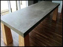 concrete tables for sale custom concrete table top custom concrete kitchen dining tables top