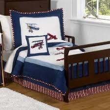 airplane toddler bed airplane toddler bedding wayfair