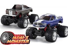 kyosho mini monster u2013 dodge ram 1500 rceasy