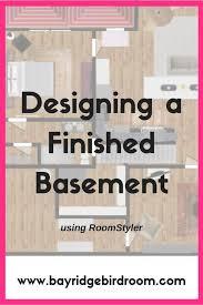design basement best 25 basement design layout ideas on pinterest finished