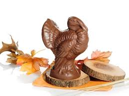 chocolate thanksgiving turkey 4 li lac chocolates