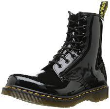 B Otisch Klein Dr Martens 1460 Smooth Unisex Erwachsene Combat Boots Doc