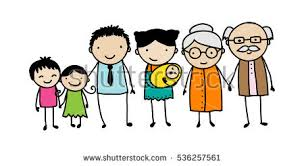 family drawing stock images royalty free images u0026 vectors