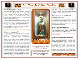 Why Do Catholics Light Candles Events St Joseph Catholic Church St Joseph Catholic Church