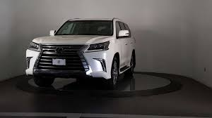 2016 lexus lx570 vs 2014 2016 used lexus lx 570 4wd 4dr at porsche of stevens creek serving