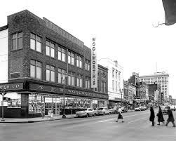 Used Office Furniture Evansville Indiana Evansville U0027s Main Street In 1958 Pure Evansville Pinterest