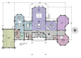 log home plans log cabin plans southland log homes with pic of executive log home plans garage floor plans with loft luxury log home designs