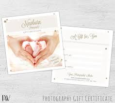 card templates for photoshop photography gift certificate photoshop template for zoom