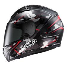 hjc helmets motocross hjc cs 15 songtan helmet blda motorbikes