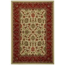 non slip 3x5 4x6 rugs shop the best deals for oct 2017
