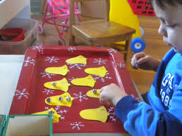preschool montessori christmas activities montessori activities
