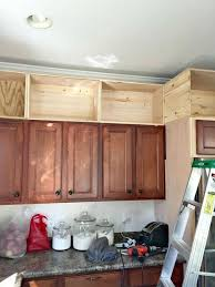 above cabinet ideas best 25 above kitchen cabinets ideas on pinterest closed adding