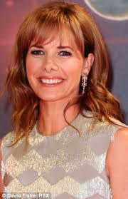 darcey bussell earrings darcey bussell ditches locks ahead of 45th birthday next