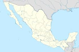 Monterrey Mexico Map by File Mexico Location Map Svg Wikimedia Commons