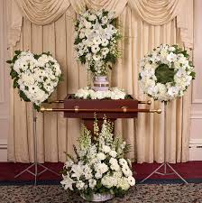 sympathy flowers delivery white funeral sympathy flowers for the urn same day delivery