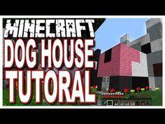 minecraft cat house tutorial easy build youtube minecraft
