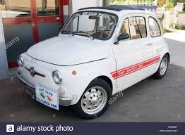 fiat cars fiat 500 classic small car cars italy italian small peoples stock