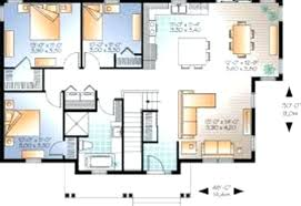 3 bedroom house blueprints 3 bedroom small house design bedroom house plans new floor