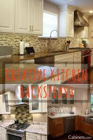 creative backsplash ideas for kitchens 46 best backsplash ideas images on pinterest backsplash ideas