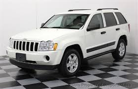 used 2006 jeep grand 2006 used jeep grand laredo 4x4 v6 suv at eimports4less