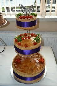 pork pie wedding cake wedding cake ideas