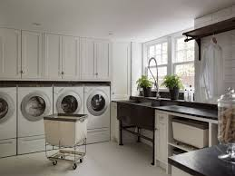 fancy basement laundry room ideas for small home interior ideas