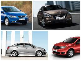 compact cars vs economy cars how to buy a really affordable sedan in europe autoevolution