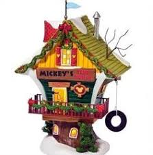 department 56 house pole licorice works lighted