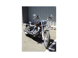 harley davidson softail standard in california for sale used
