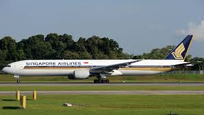 boeing 777 300er sieges the singapore airlines fleet your travel experience redefined