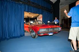 Muscle Cars For Sale In Los Angeles California Drive Classic Cars Across The Auction Block Automobile Magazine