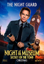 night at the museum 3 2014 comingsoon net