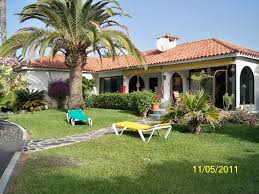 Haus Zu Vermieten Gran Canaria Privater Bungalow Im Sun Club Playa Del Ingles Zu