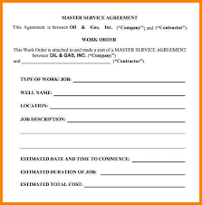 Barber Resume Example Service Agreement Template Basic Consultants Agreement Template