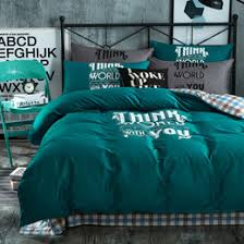discount dark green duvet cover sets 2017 dark green duvet cover