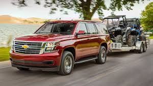 2018 chevy tahoe custom brings the base price down 3 500 autoblog