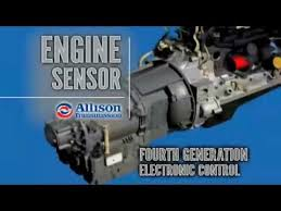 allison transmission how it works youtube