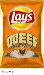 Lays Chips Meme - lays chip lay s meme on me me