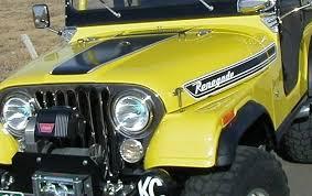 1974 jeep renegade cj renegade spotters guide identify a jeep renegade jeepfan com