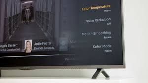 amazon black friday 2017 tv deals amazon u0027s cheap 4k tvs are good enough for almost anyone
