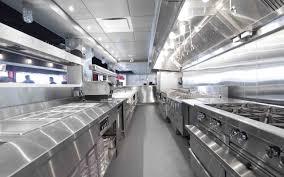 unique restaurant kitchen supplies and design