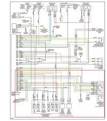 1998 mitsubishi eclipse wiring diagram kentoro com