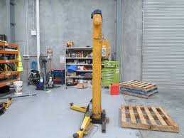 tecalemit tec 3000xb car hoist
